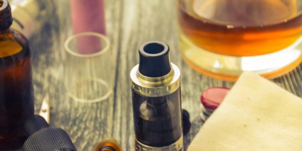Achat de cigarette électronique : comment faire soi-même son e liquide
