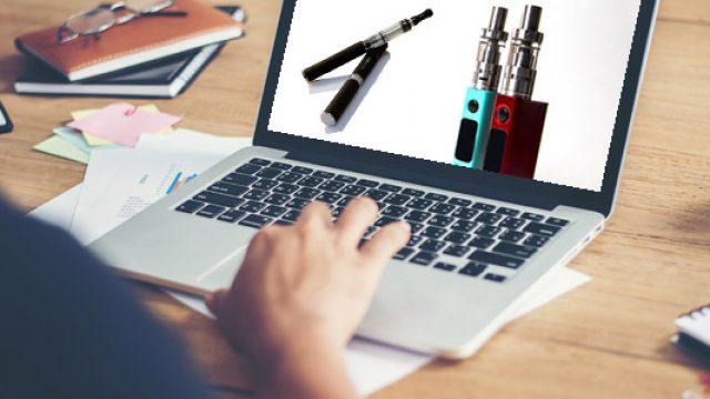 Les atouts des boutiques en ligne spécialisées dans la vente de cigarettes électroniques