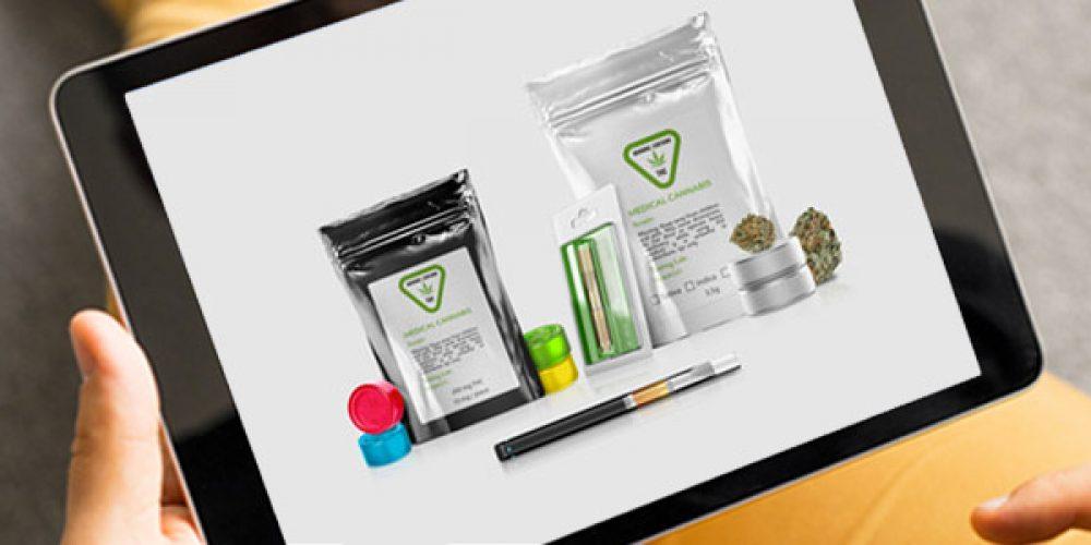 Achat en ligne de cannabis médical