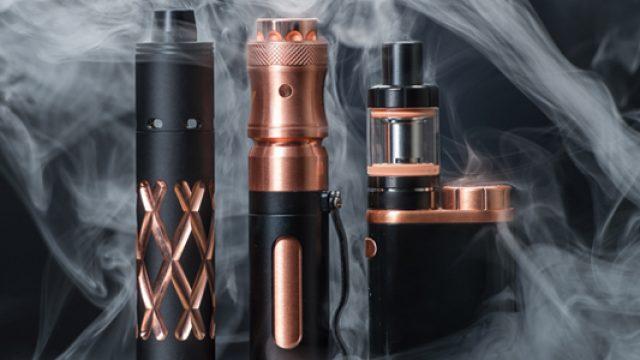 Les parties les plus sensibles à l'eau dans une cigarette électronique