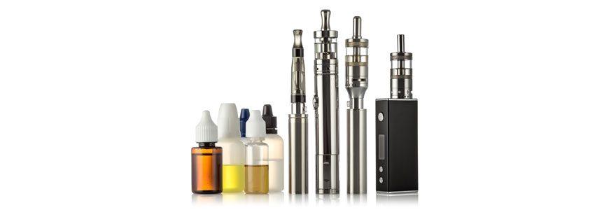 Choisir son magasin de cigarette électronique