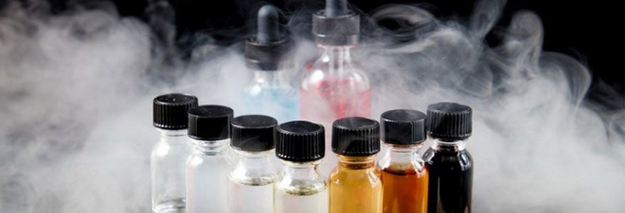 Choisissez l'e-liquide qui vous correspond