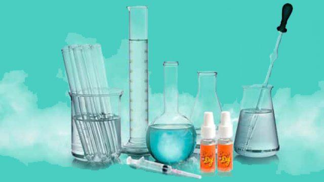 Faites des économies sur votre e-liquide en le fabriquant vous-même