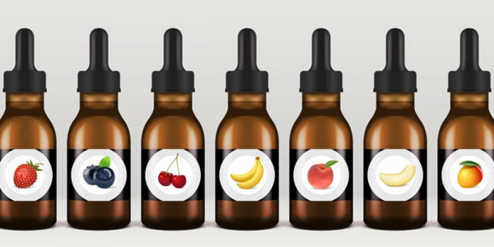 Full Moon : e-liquides malaisiens fruités et frais